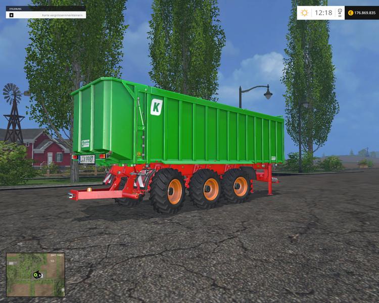 farming simulator 15 mods