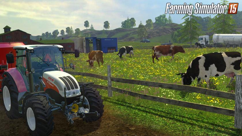 Best Farming Simulator 2015 Car Mods - Farming simulator 2019 / 2017