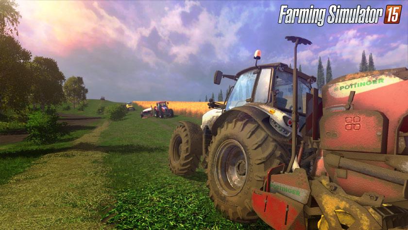 Best Farming Simulator 2015 Map Mods - Farming simulator