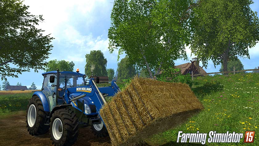 Farming Simulator 2015 Download - Farming simulator 2019