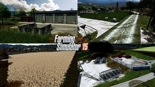 map belgique profonde v 2 1 fs 15 farming simulator 2017 2015 15 17 ls mod. Black Bedroom Furniture Sets. Home Design Ideas