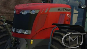 Massey Ferguson 7626 Tractor V 1 (2)