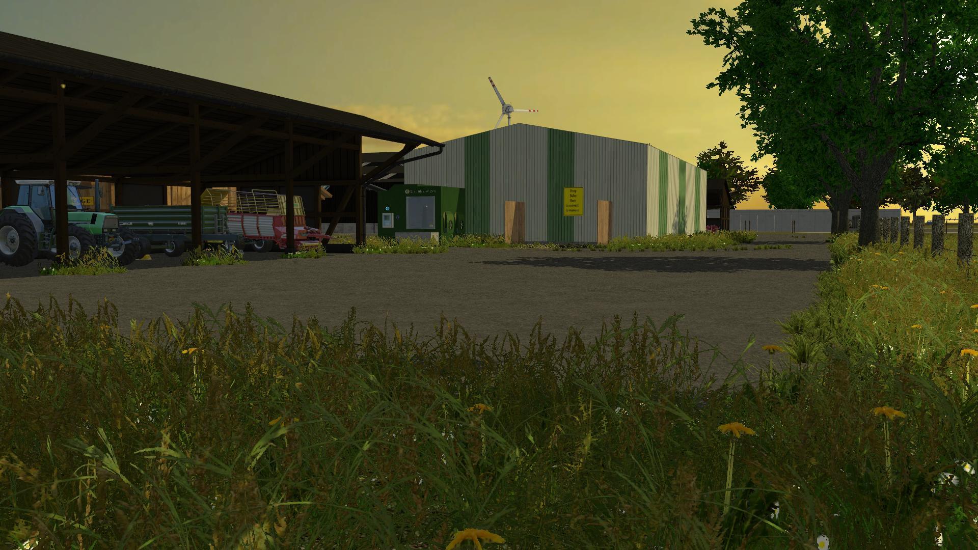 nederland map v1 farming simulator 2017 2015 15 17 ls mod