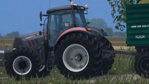 Case Puma 230CVX Tractor V 2 (10)