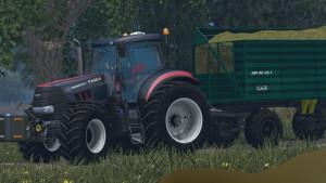 Case Puma 230CVX Tractor V 2 (12)