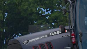 Case Puma 230CVX Tractor V 2 (13)