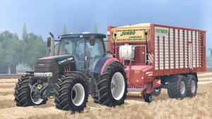 Case Puma 230CVX Tractor V 2 (2)
