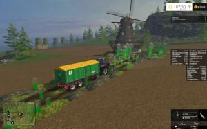 Case Puma 230CVX Tractor V 2 (3)