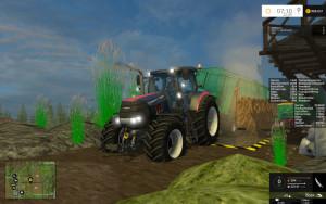 Case Puma 230CVX Tractor V 2 (5)