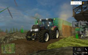 Case Puma 230CVX Tractor V 2 (6)