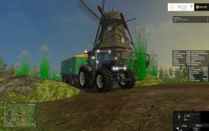 Case Puma 230CVX Tractor V 2 (9)