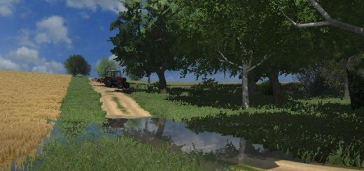 SOUTHWESTNORWAY MAP V FS Farming Simulator - Southern norway map ls15