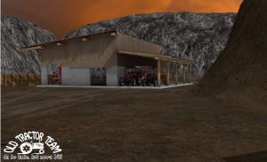 Cowshed Building V 1 (1)