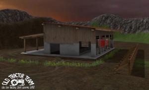 Cowshed Building V 1 (2)