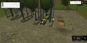 Farm Silos V 1.0 Object (1)