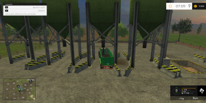 Farm Silos V 1.0 Object (2)