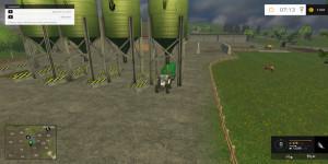 Farm Silos V 1.0 Object (3)