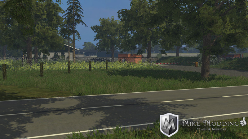 Green River Map V 1 1 Farming Simulator 2015 15 Ls Mod