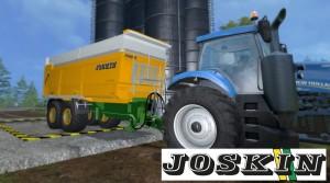 Joskin Trans Space 700023 Trailer V 1 (5)