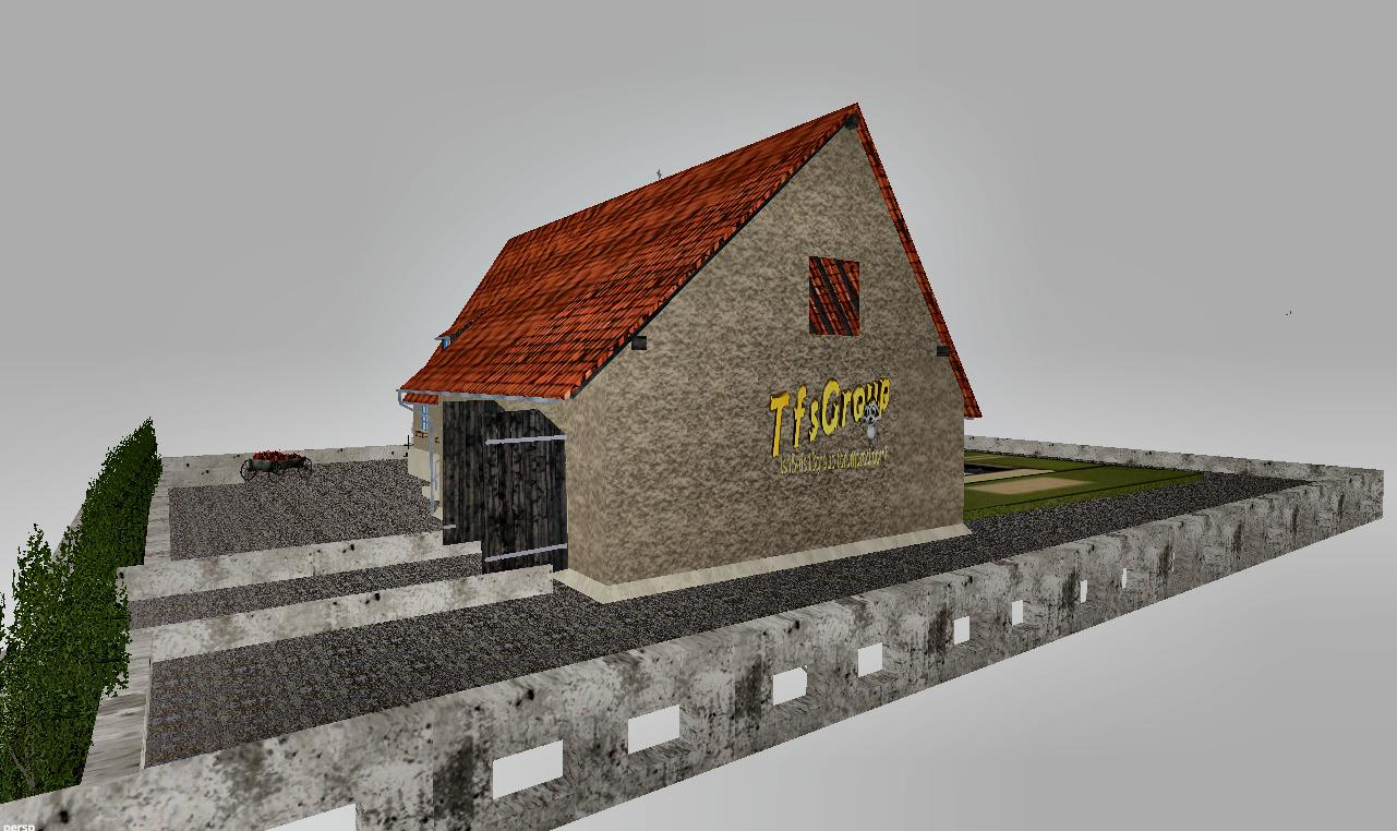 la maison de zorlac tfsgroup fs15 farming simulator 2017 2015 15 17 ls mod. Black Bedroom Furniture Sets. Home Design Ideas