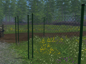 Mesh Wire Fence V 2.0 FS15 (3)