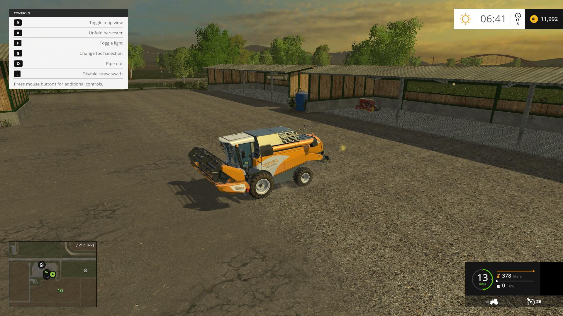 VALLEY EAST USA MAP Farming Simulator       LS Mod - Road map of east usa