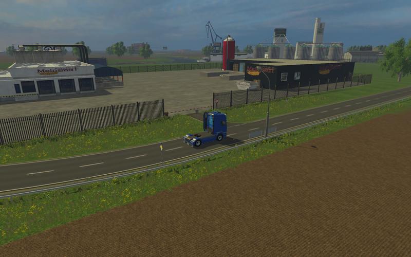 Zeeland Map V 10 Farming simulator 2019 2017 2015 Mod