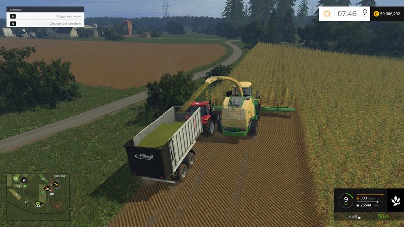 Скачать мод автопилот на farming simulator 2018