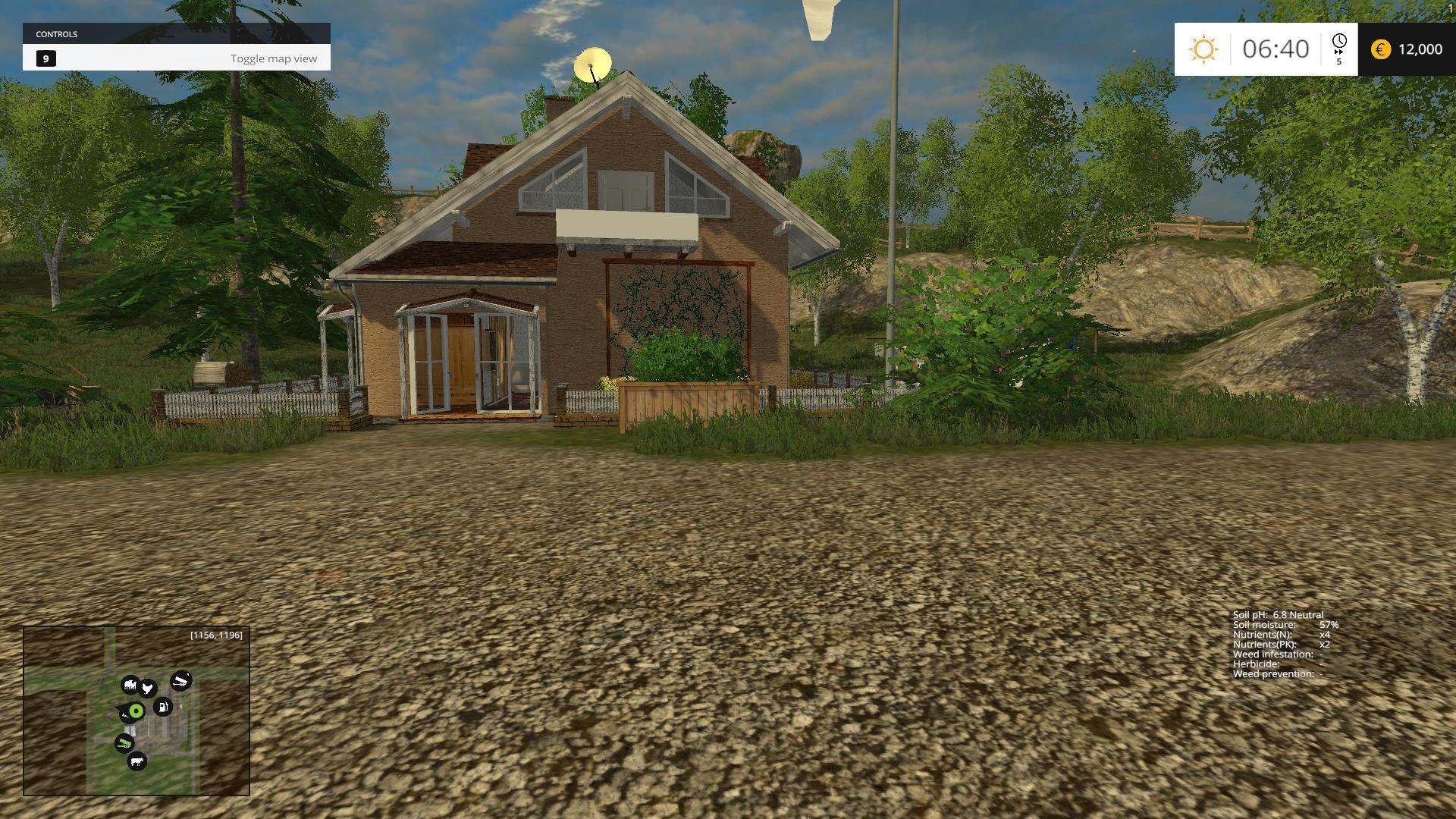 моды для farming simulator 2015 фабрики