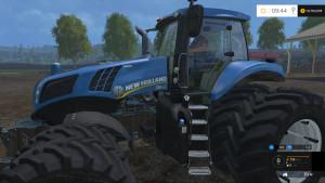 New Holland T8435 DW V 4.0.0 FS 2015 (5)