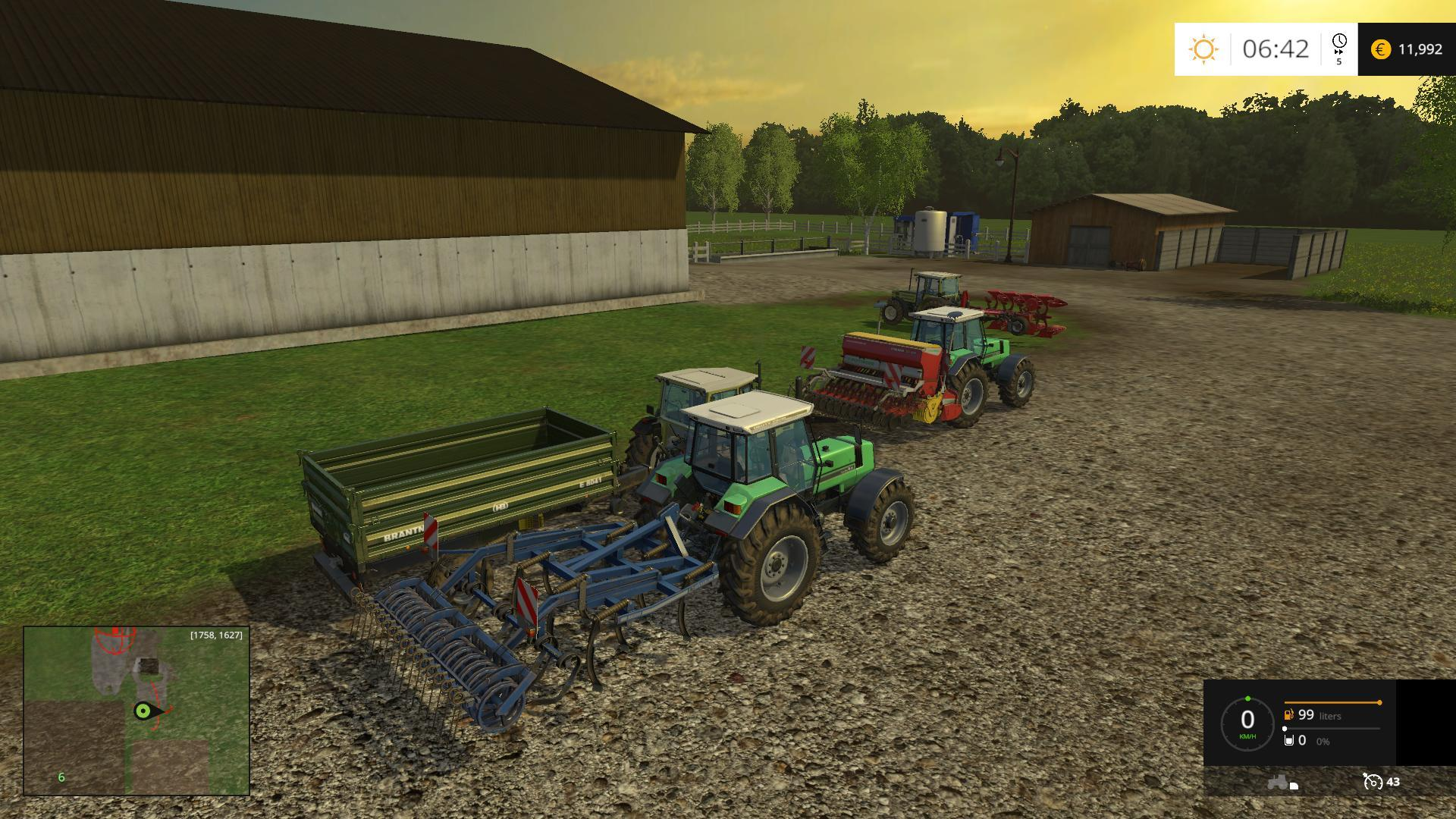 The best way to make money in farming simulator 2013 indir