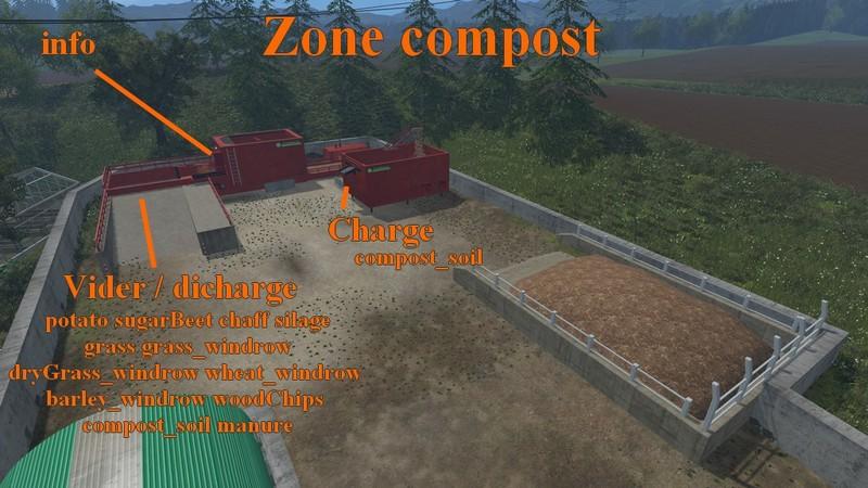 map belgique profonde v3 farming simulator 2015