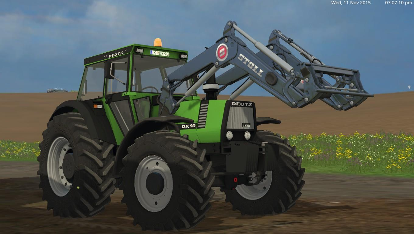 How To Install Deutz Tractor Clutches 69