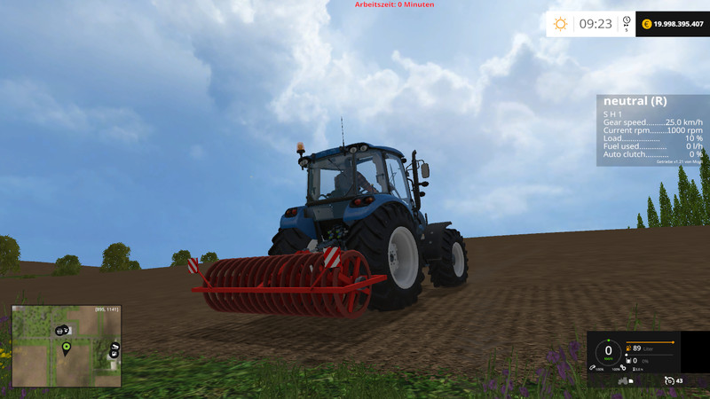 Farming Simulator 15 V 1.0