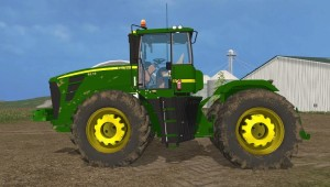 JD 9630 SELECTABLE WHEELS TRACTOR V2 (2)