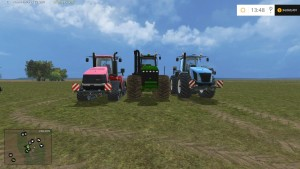 JD 9630 SELECTABLE WHEELS TRACTOR V2 (3)