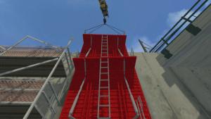 Liebherr Crawler Crane HS875HD V 1.0 FS15 (1)