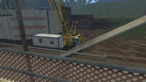 Liebherr Crawler Crane HS875HD V 1.0 FS15 (25)