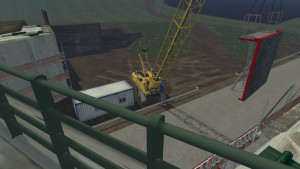 Liebherr Crawler Crane HS875HD V 1.0 FS15 (28)