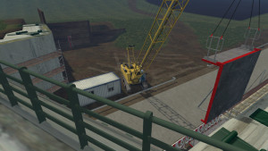 Liebherr Crawler Crane HS875HD V 1.0 FS15 (4)