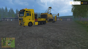 Liebherr Crawler Crane HS875HD V 1.0 FS15 (5)