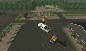 Liebherr Crawler Crane HS875HD V 1.0 FS15 (7)