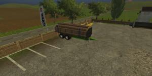 Logging Trailer V 1.0 FS15 (1)