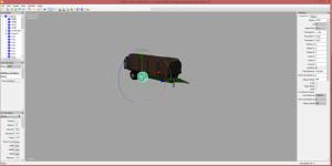 Logging Trailer V 1.0 FS15 (2)
