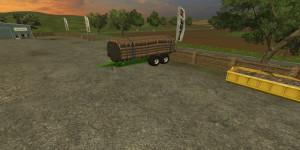 Logging Trailer V 1.0 FS15 (3)
