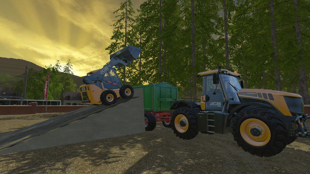how to create pda map farming simulator 2015