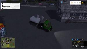 Unimog U400 WB Truck V 12 Mit Portalkran (17)