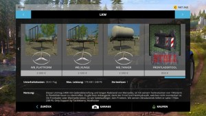 Unimog U400 WB Truck V 12 Mit Portalkran (22)