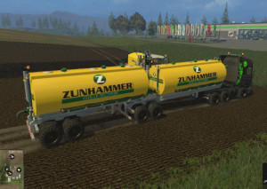 Zunhammer BiTrem Liquid Manure Trailers V 1.0 Mod (5)