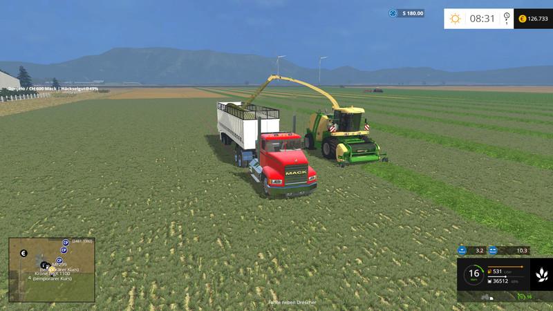 california central valley map v 1 1 farming simulator 2019 2017